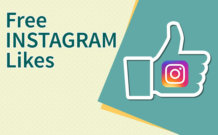 Buy instagram likes for free